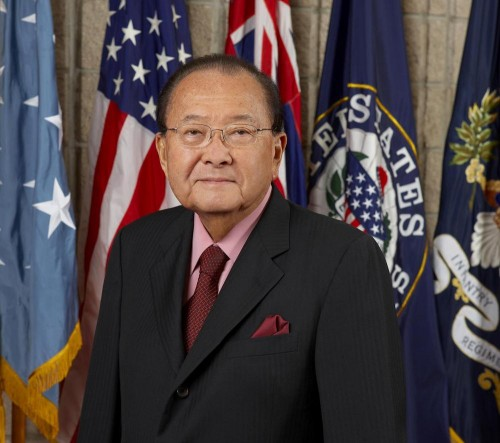 Senator Inouye passed away on Monday, December 17th and will be honored as one of the greatest heroes from Hawai'i.